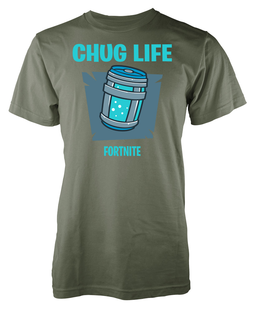 Other Gaming Chug Life Jug Slurp Juice Kids T Shirt